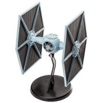 Maquette Star Wars : TIE Fighter