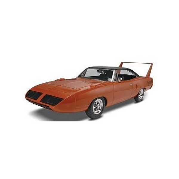 Maquette voiture : Plymouth Superbird 1970 - Revell-85-14921