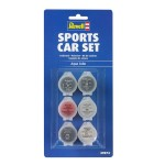 Set de peintures Sport automobile