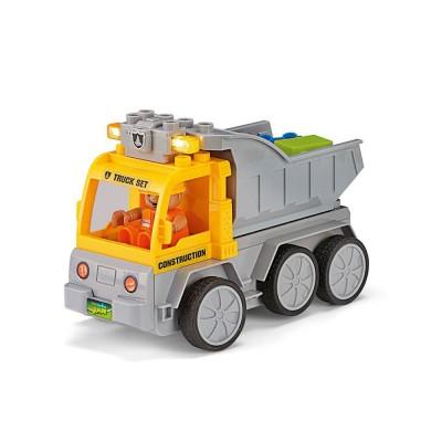 v hicule radiocommand rc junior camion benne jeux et jouets revell avenue des jeux. Black Bedroom Furniture Sets. Home Design Ideas