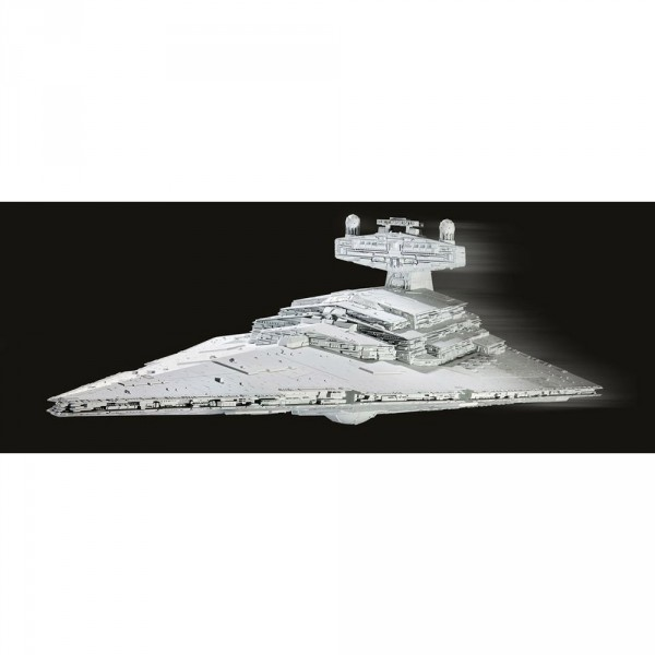 Maquette Star Wars : Imperial Star Destroyer (40e anniversaire) - Revell-06052