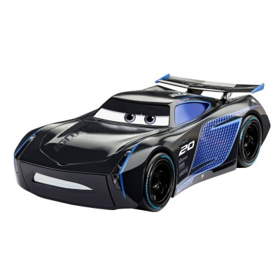 maquette voiture junior kit cars 3 jackson storm revell rue des maquettes. Black Bedroom Furniture Sets. Home Design Ideas