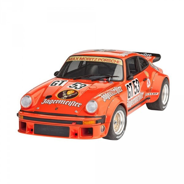 maquette voiture porsche 934 rsr j germeiste jeux et jouets revell avenue des jeux. Black Bedroom Furniture Sets. Home Design Ideas