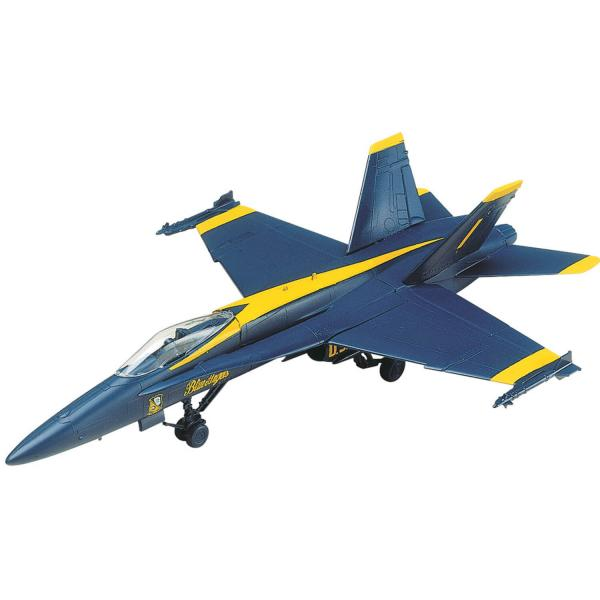 Maquette avion : F-18 'Blue Angels' - Revell-11185