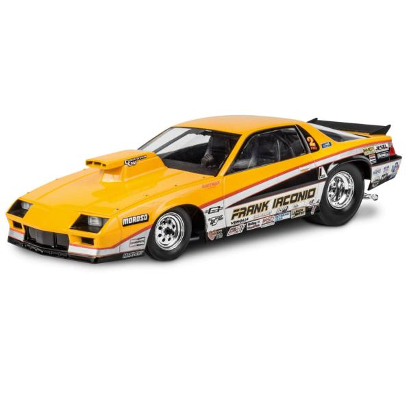 Maquette voiture : Iaconio Chevy Camaro Pro-Stock - Revell-14483