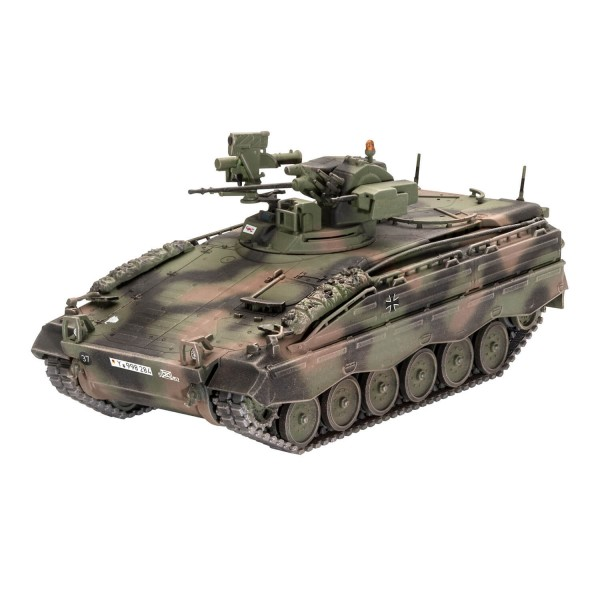 Maquette char : Spz Marder 1A3 - Revell-03326