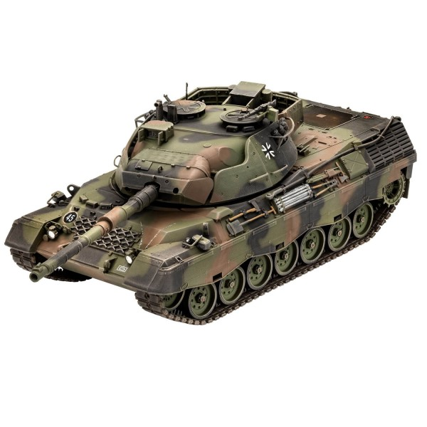 Maquette char : Leopard 1A5 - Revell-03320