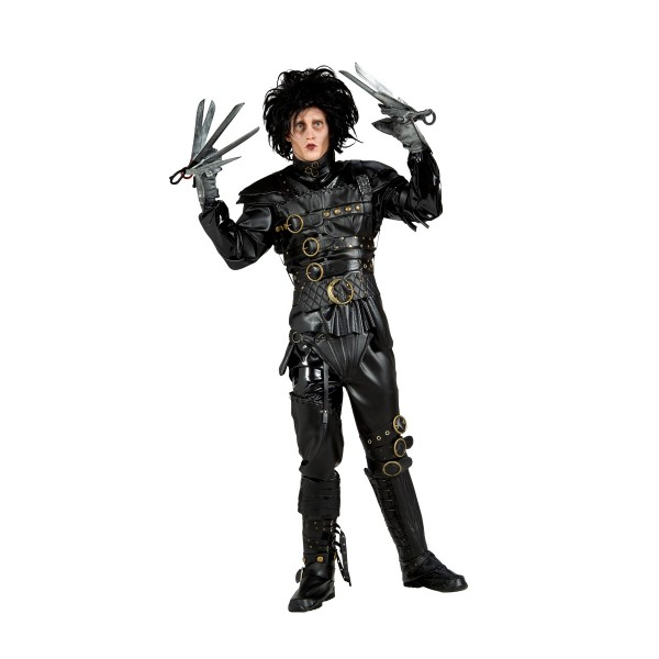 Déguisement Edward Aux Mains D'Argent - Edward Scissorhands™ - I-56212STD-Parent