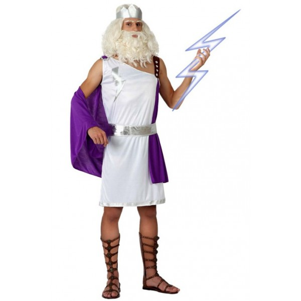 Costume Dieux Grec - parent-20309