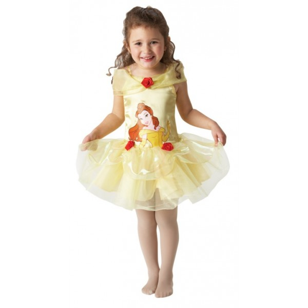 "Déguisement Ballerine  ""Princesse Belle™"" - Disney™ - parent-12108"