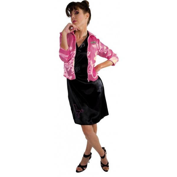 Deguisement Pink Lady - Grease™ - parent-13572