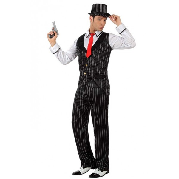 Costume de Mafieux - parent-20323