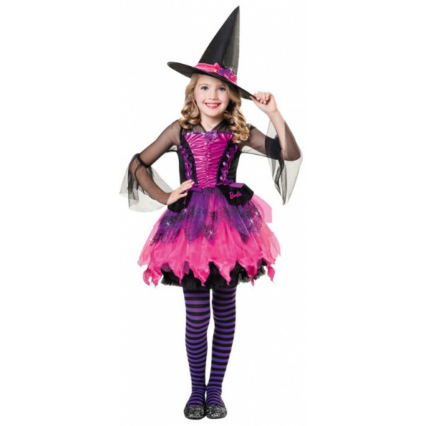 Déguisement Barbie™ Halloween – Fille - 999614-parent