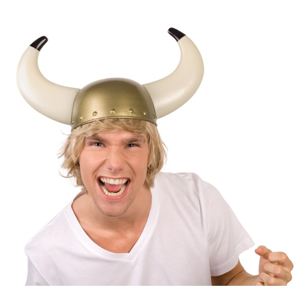 Casque de Viking - 01289