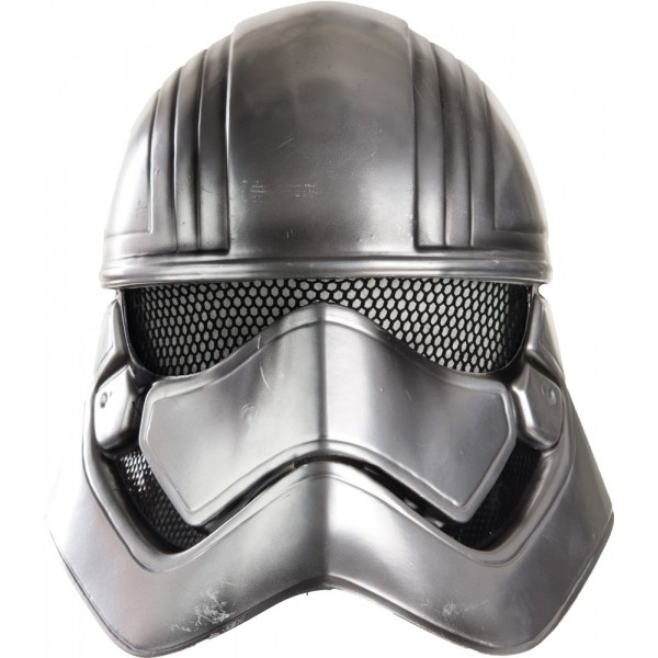 Masque Captain Phasma™ - Star Wars™ - Adulte - Rubies-ST32303