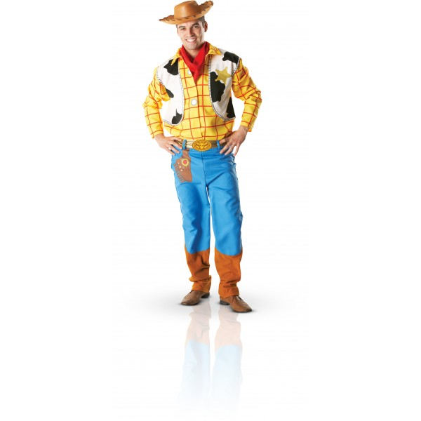 Costume Woody Adulte - Toy Story™  - parent-17854
