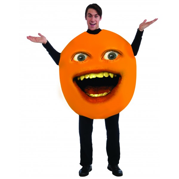 Déguisement d'Orange™ - The Annoying Orange ™ - 68808