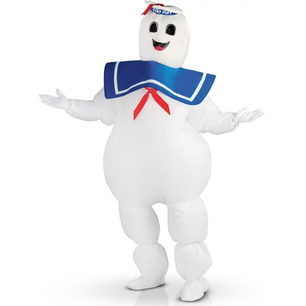 Déguisement Marshmallow Man™-Ghostbusters™- - 889832STD
