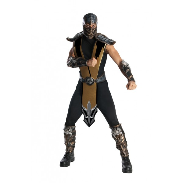 Costume Scorpion™ -Mortal Kombat™ - 880286M-Parent