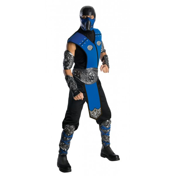 Costume Sub-Zero™-Mortal Kombat™  - 880287M-Parent