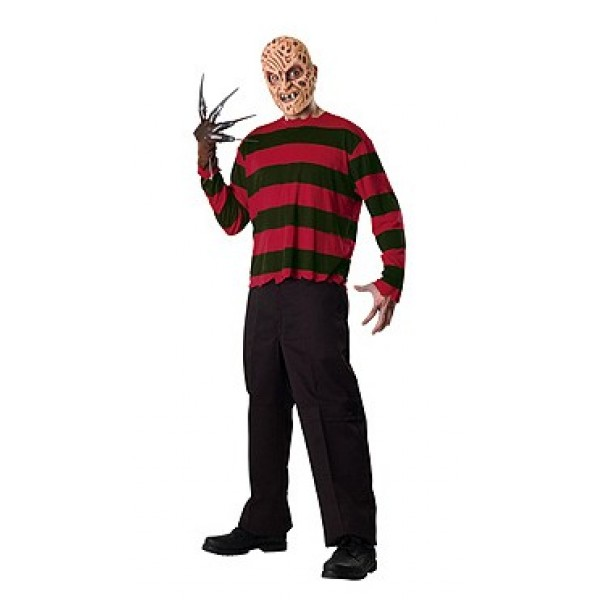 Déguisement  Freddy Krueger™ Adulte - 888434-Parent