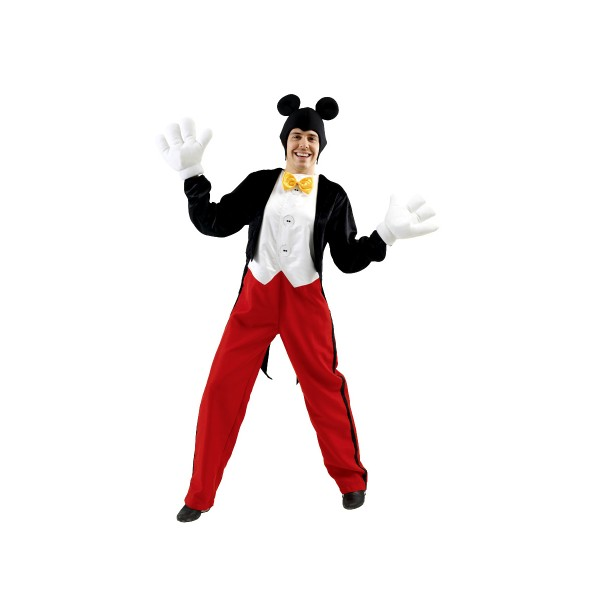 Costume Mickey Mouse™ - Disney© - parent-1354
