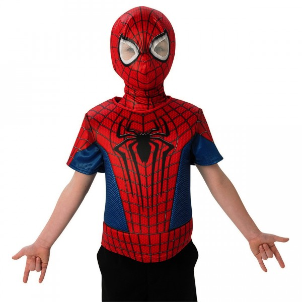 Kit Spiderman™ The Amazing 2 - Rubies-I35358-Parent