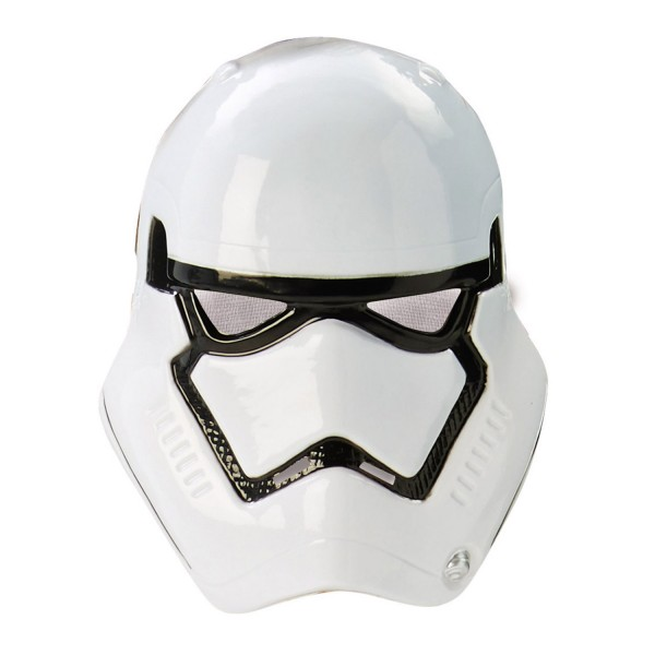 Masque Stormtrooper™ - Star Wars VII™ - Enfant - Rubies-ST32529