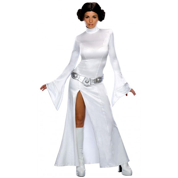 Costume Princesse Leia™ - Star Wars™ - Deluxe Sexy  - parent-410