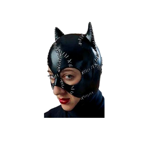Masque Catwoman™ Adulte - I-12442