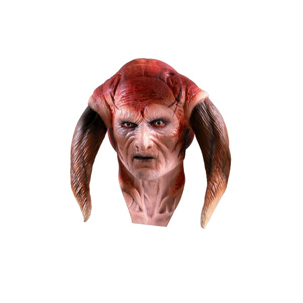 Masque Latex Saesse Tiin™ (Star Wars™) - Adulte - 4104