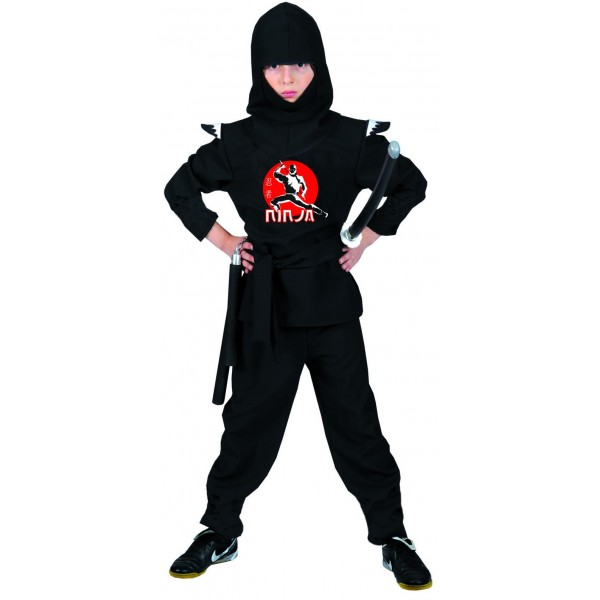 Costume Ninja - parent-12479
