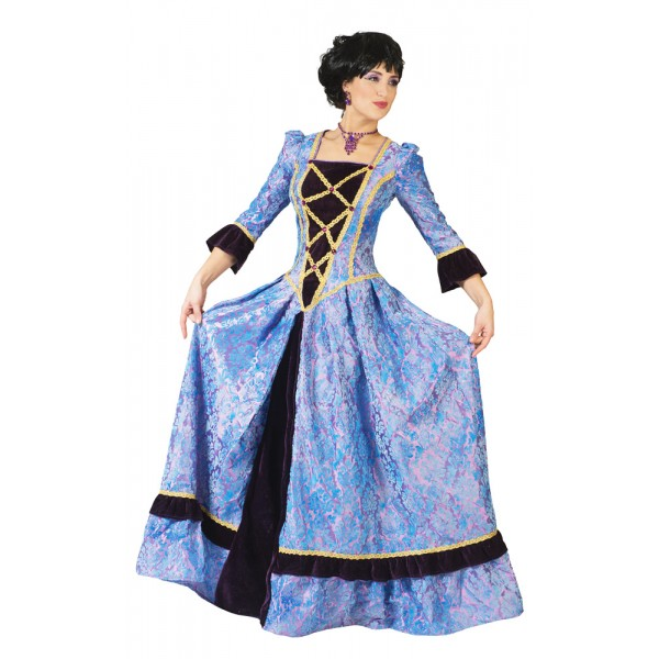 Costume Baroque - Lady Caroline - Femme - 510060-parent