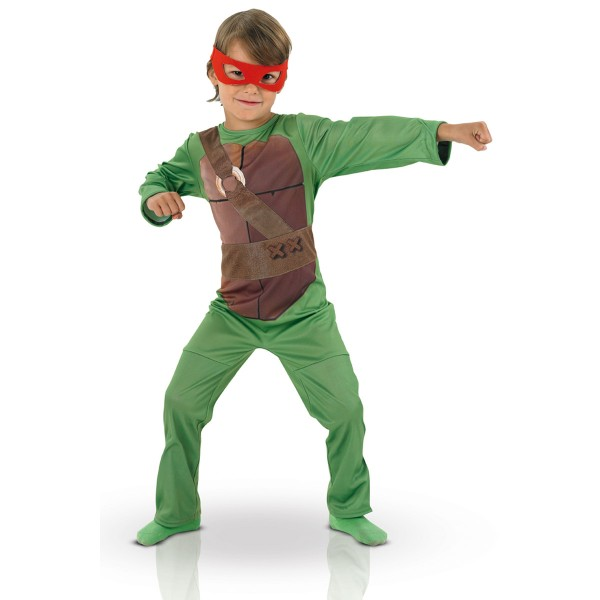 Costume Tortue Ninja™-Enfant- - 5524-Parent