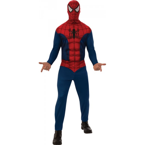 Déguisement Spider-Man™ - Adulte - I-820958M