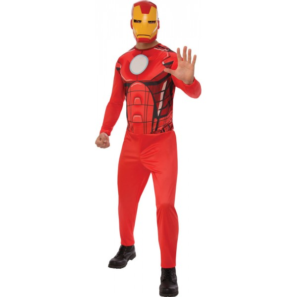 Déguisement Iron Man™ - Marvel™ - I-820957M-Parent