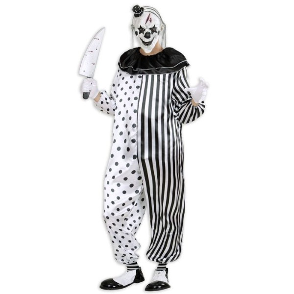 Déguisement Clown Serial Killer - parent-20623