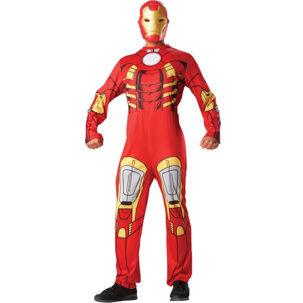 Costume Iron Man™ - The Avengers™ - parent-16396