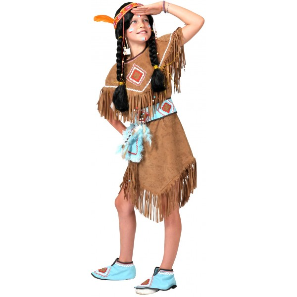 Costume Indienne - parent-12592