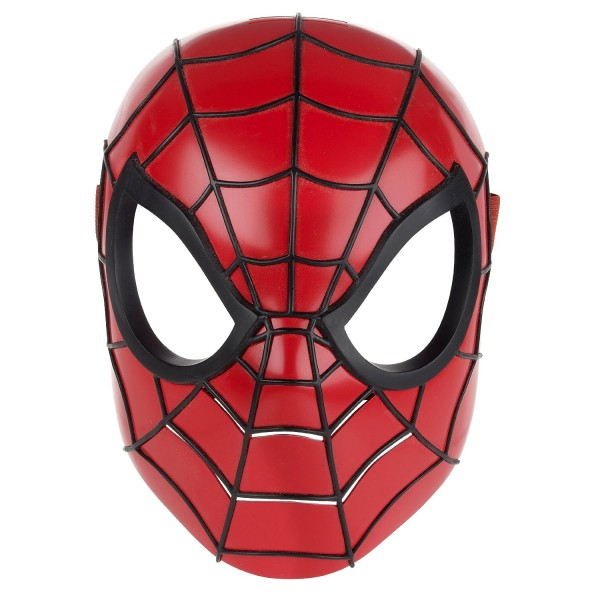 Masque Spiderman - Hasbro-A1514