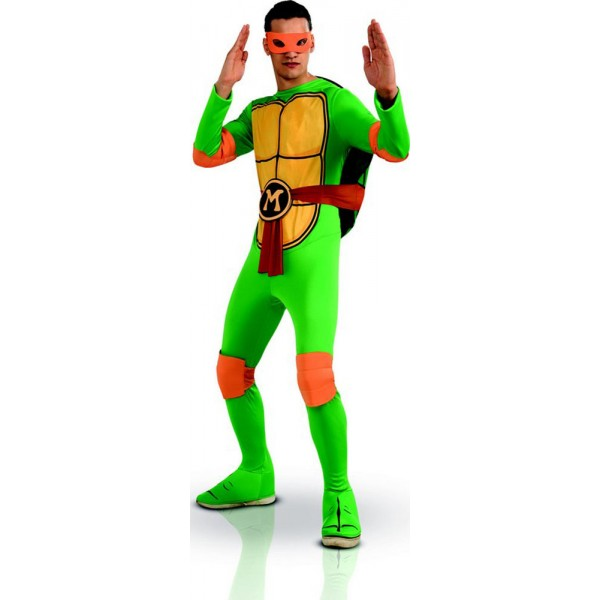 Déguisement Michaelangelo™ Tortue Ninja™ - parent-20764