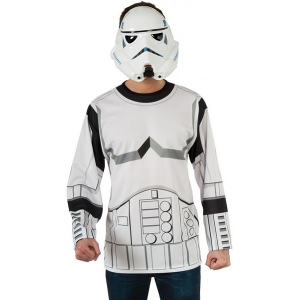 Costume Stormtrooper™ - Star Wars™ - parent-16465