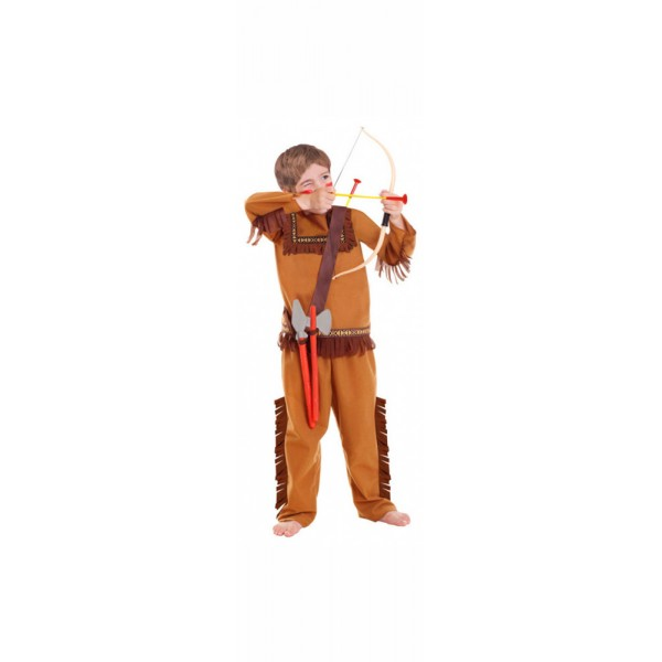 Set Indien Enfant - CCS00002-Parent
