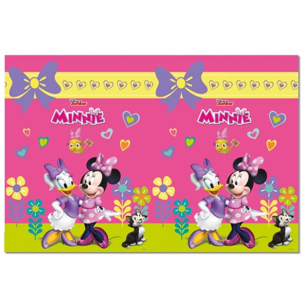 Nappe En Plastique - Minnie Happy Helpers™  - 87865
