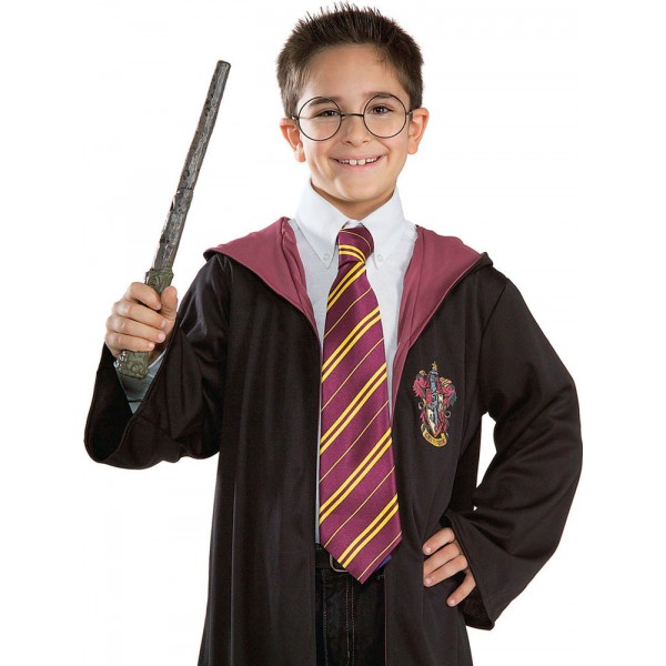 Cravate Harry Potter™ - H-9709