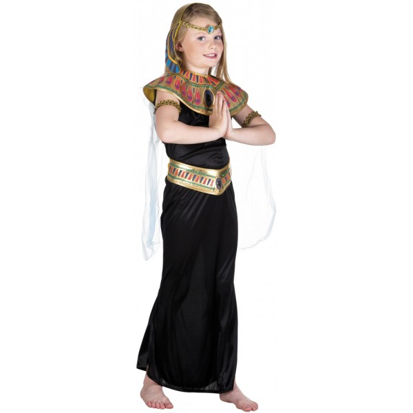 Déguisement Egyptienne – Fille - parent-11308