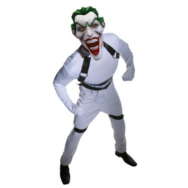 Déguisement The Joker™ - Batman™ - Adulte - 880812STD-Parent