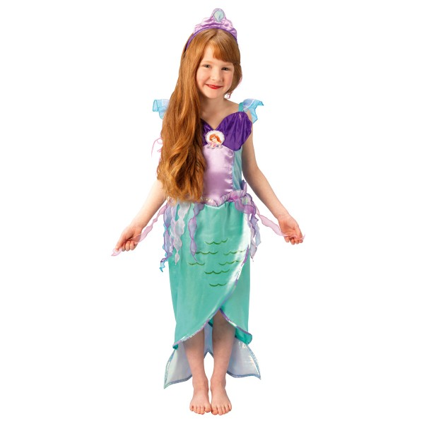 Déguisement ''Ariel'' Princesse Disney™ - parent-2696