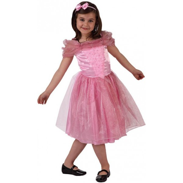 Costume Princesse Cerise - parent-12665