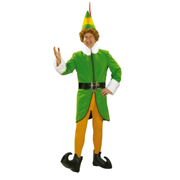 Déguisement Homme Buddy™ - Elf™ - parent-1670